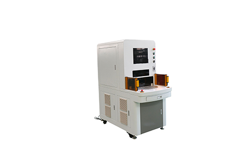 four station laser marking machine