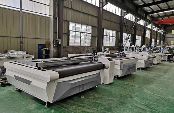 Jinan Lingxiu Laser Equipment Co., Ltd.