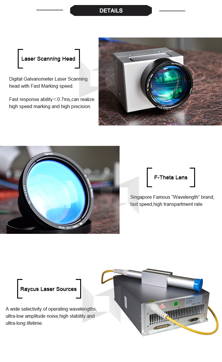 Mini Portable Fiber Marker