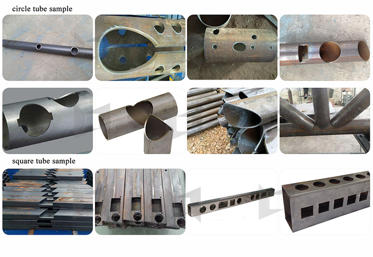 Iron Metal Stainless steel carbon steel plasma cutter 1530 2030 with 60a 100a 120a 160a 200a