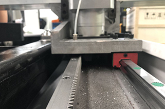 Is the fiber laser cutting machine harmful to the human body