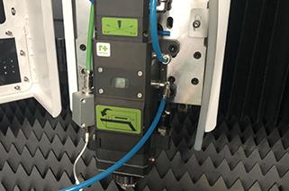 Advantages of LXSHOW fiber laser cutting machine
