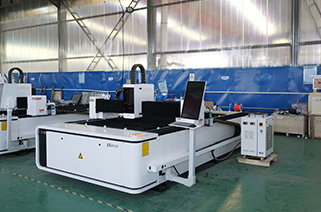 What is the difference between oxygen and nitrogen as auxiliary gas of fiber laser cutting machine