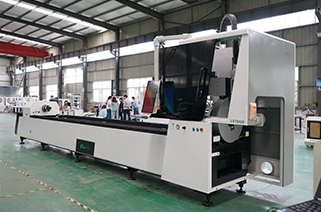 Factors affecting the effect oftube pipe laser cutting machine cutting pipe