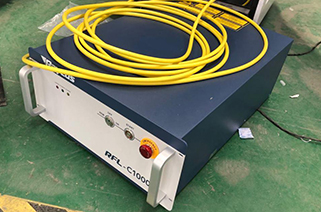 Briefly introduce the basic knowledge of fmetal cutting fiber laser machine laser generator