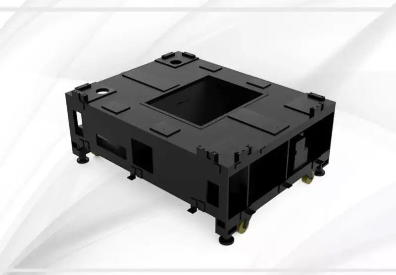 LXF0640 Mini small cnc laser metal steel sheet cutter 500w 750w 1000w 1kw 1500w