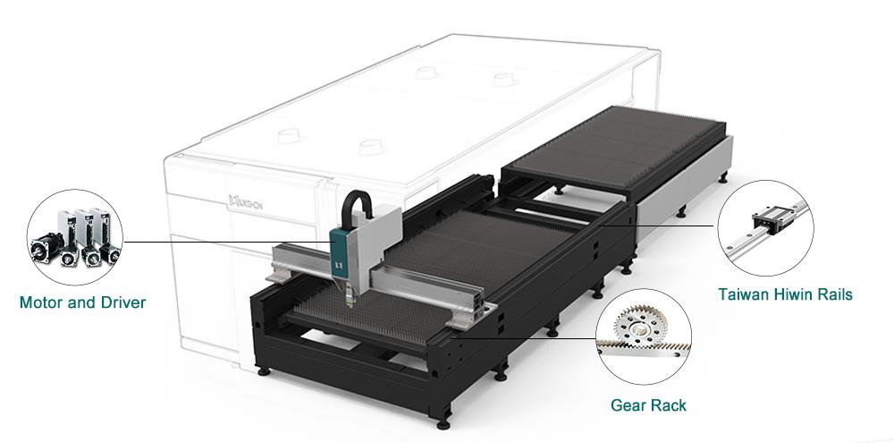 3kw 4kw 6kw 8kw fiber laser cutting machine price 3000 watt laser 4000 watt laser 6000 watt laser for sale cnc steel laser cutter