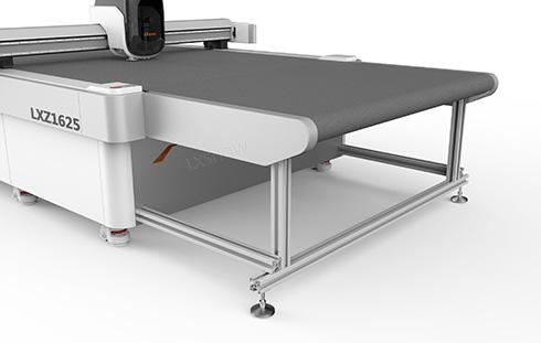 Intelligent Vibrating Knife CNC