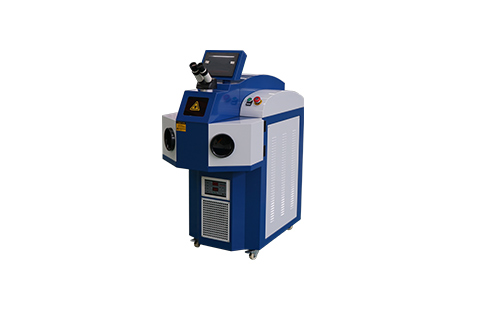 table jewelry laser welding machine