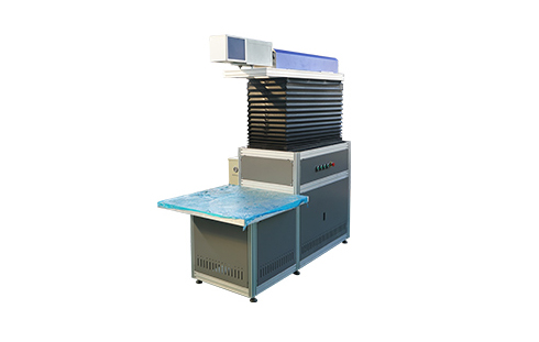 big size CO2 laser marking machine