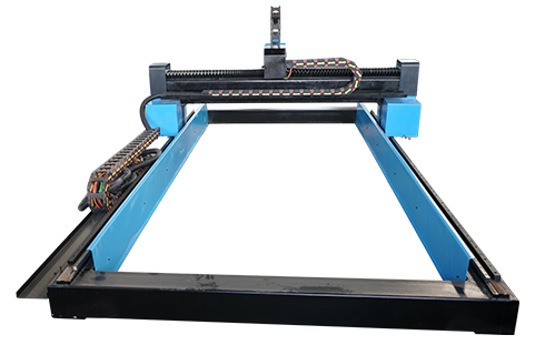 small cnc plasma cutting machine small plasma cutter 1325 1525 1530