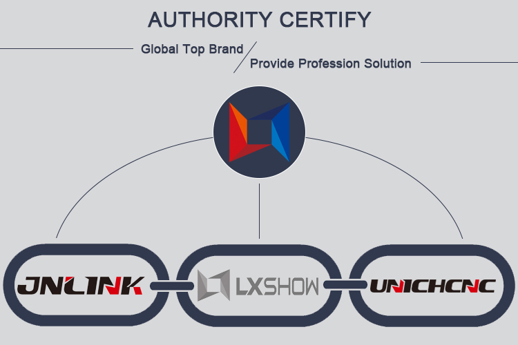 LXSHOW JNLINK UNICHCNC