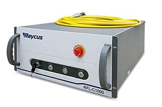RFL-1000 series laser 1