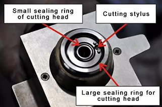 How to clean and maintain the cutting head of fiber laser cutting machine