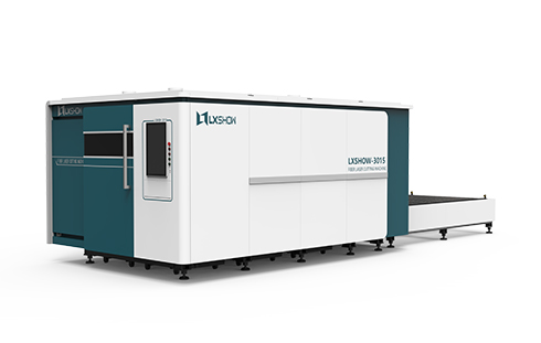 [LX3015G]Industry 3000*1500mm 1000w 1500w 2200w 3300w 4000w 6000w 8000w 12000w 25000w fiber laser cutting machine with protection cover