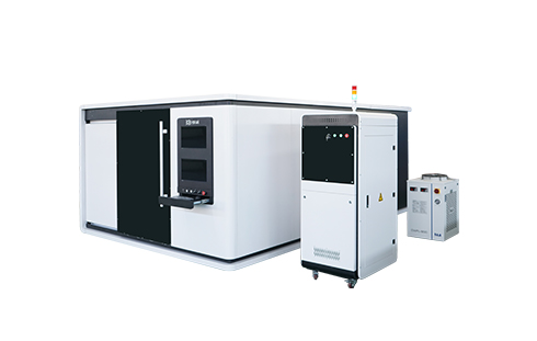 [LXFC1530]Protective cover / enclosed metal sheet fiber laser cutting machine LXFC1530 1000W 1500W 2200W metal plates fiber laser cutter