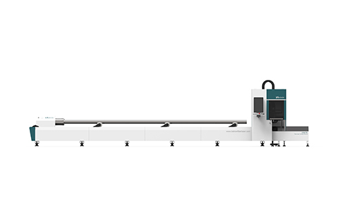 Professinal pipe and tube fiber laser cutting machine 1kw 1.5kw 2kw 3kw 4kw 6kw 8kw for sale with diameter 160mm 220mm