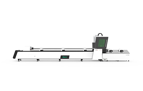 [LX6020T]Round and Square Automatic Tube Fiber Laser Cutting Machine LXF6020T