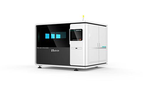 High precision small thin sheet metal laser cutting machines 1390 500W 750W 1000W LXF1390