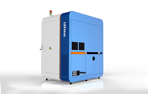 Small Mini fiber laser cutting machine 0640 500W 750W 1000W LXF0640