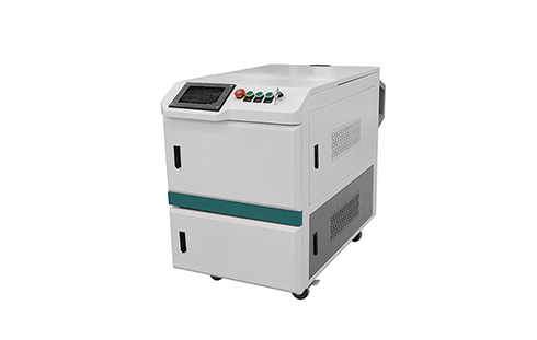 50W 100W 200W 300W 500W 1000W IPG RAYCUS MAX JPT portable metal steel rust remover laser cleaning machine tool price for sale