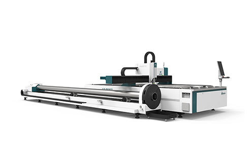 [LX3015CT]1000w 1500w 2000w Cnc fiber laser cut for metal plate and tube LX3015CT