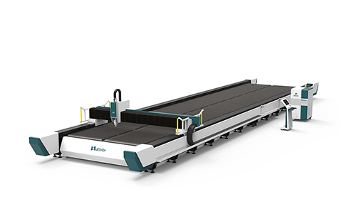 [LX16030L] High power Ultra Large Format fiber laser cutter LX16030L laser metal cutting LXSHOW latest launch laser cutting machine for metal