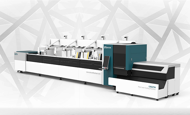 Enclosed Laser marking machine